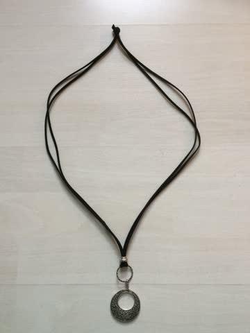 Halskette mit Anhänger Neu und ungebraucht