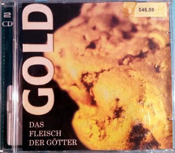 GOLD Das Fleisch der Götter