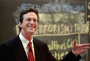 4 überaus spannende Bücher von Michael Crichton