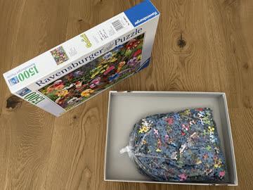 Ravensburger Original Puzzle