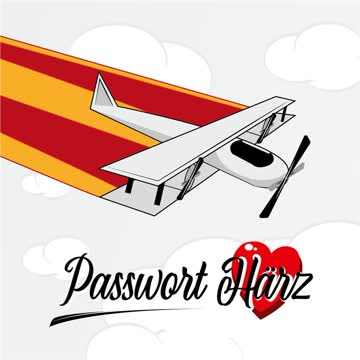 Passwort Härz - Passwort Härz
