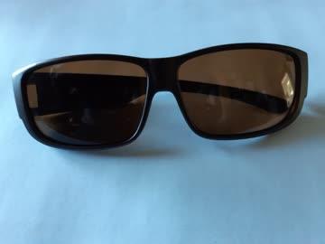 2 Polaroidgläser von Sonnenbrille