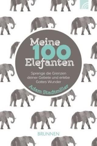 Meine 100 Elefanten