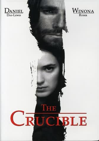 The Crucible (US-Import)