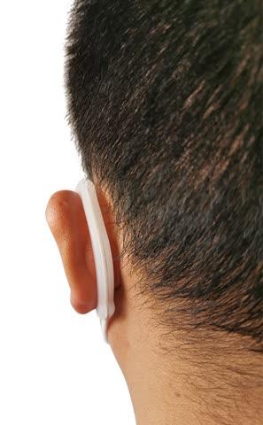 NEUE Ohrschützer für Masken