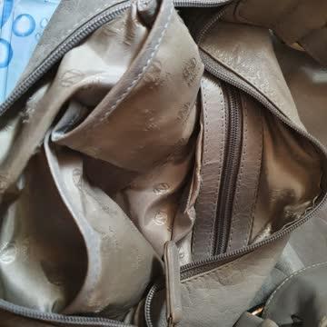 Tasche von nika