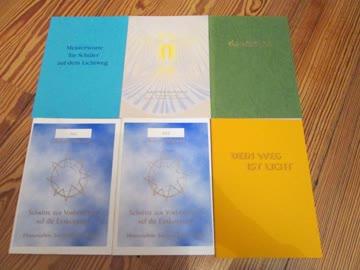 Buchpaket Esoterik