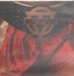 Bonfire - Knock out (1991)