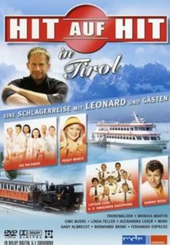 Various Artists - Hit auf Hit - In Tirol