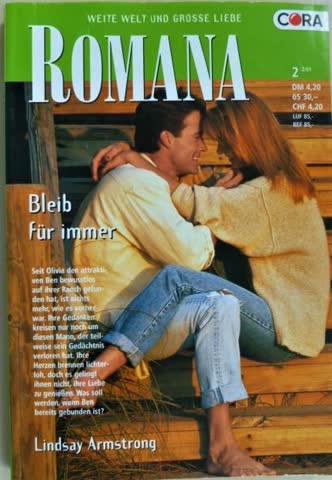 Romana Bleib für immer