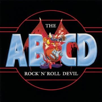 AB - The Rock 'N' Roll Devil