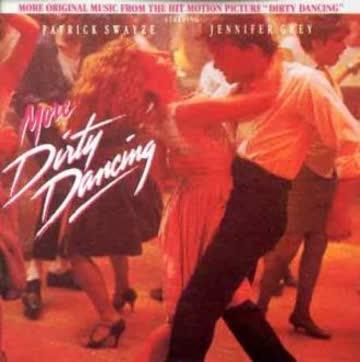Various - More Dirty Dancing (1998)