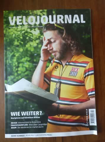 Velojournal 4-2021