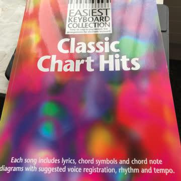 Classic Chart Hits