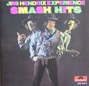 Hendrix Jimi - Smash Hits