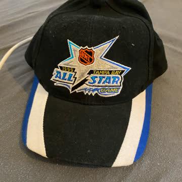 Cap all Stars