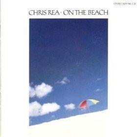 Chris Rea - On the beach (1986)