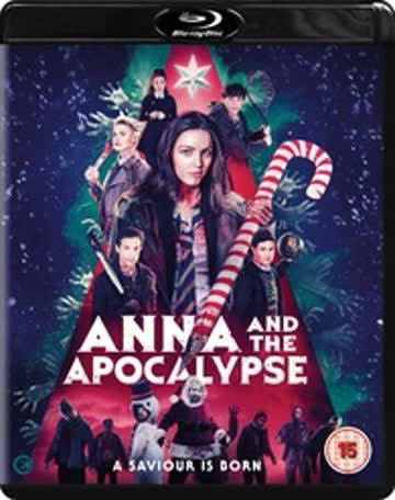 Anna and the Apocalypse - Special Edition (UK-Import)