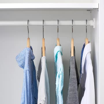 Ikea Hänga Kinderkleiderbügel Kleiderbügel (10 Stück)