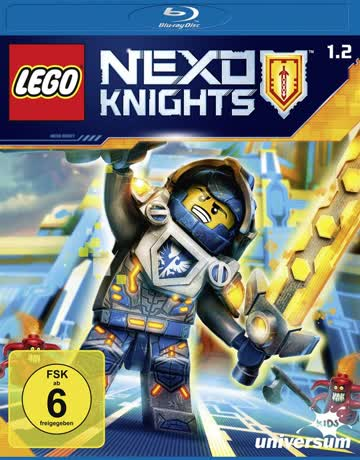 LEGO: Nexo Knights
