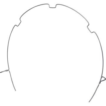 Treibbeetbogen Pflanzenschutzbogen Tunnelbogen (6 Stück)