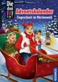Die drei !!! Adventskalender - Eingeschneit im Märchenwald