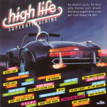 Various - High Life - Superhitmachine