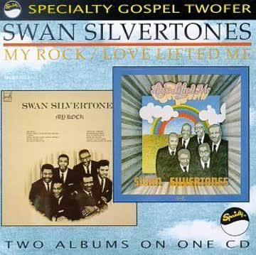 Swan Silvertones - Swan Silvertones