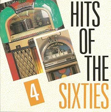 Varius - Hits of the Sixties Vol.4