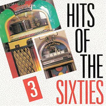 Varius - Hits Of The Sixties 3