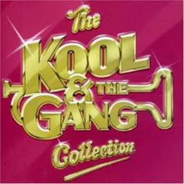The Kool & The Gang - The Kool & The Gang Collection