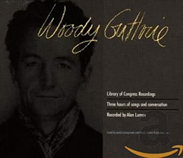 Woody Guthrie - Woody Guthrie