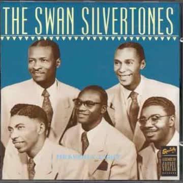 The Swan Silvertones - The Swan Silvertones - Heavenly Light