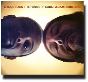 Omar Sosa - Pictures of soul