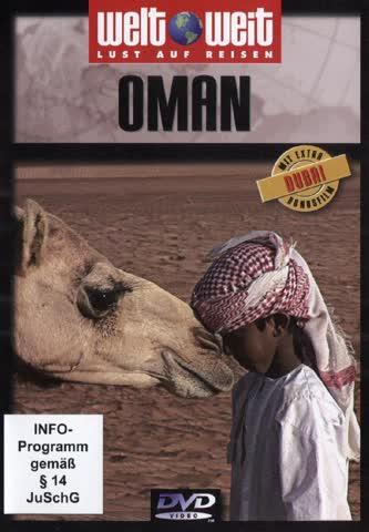 Oman – welt weit (Bonus: Dubai)
