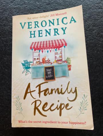 A family recipe