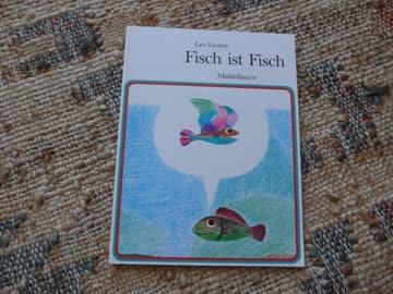 LEO LIONNI-FISCH IST FISCH