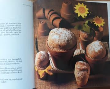 Silva-Brotbackbuch
