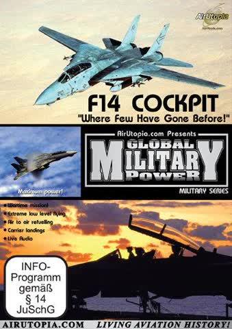 F14 Cockpit