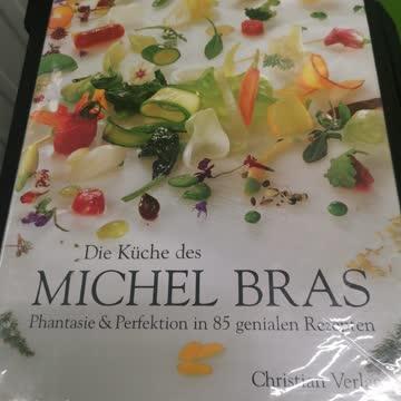 Die Küche des Michel Bras