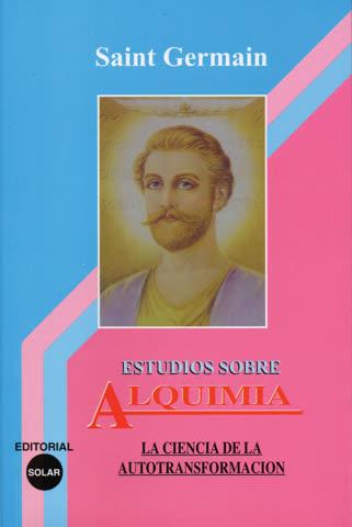 Estudios sobre Alquimia