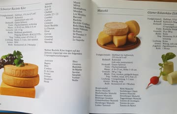 Der Schweizer Käse im Gastgewerbe