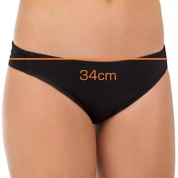 "Bikini Hose ""Malou"" von Decathlon Gr. XS"
