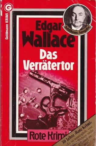 Edgar Wallace: Das Verrätertor