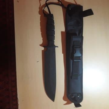 Messer Neuwertig