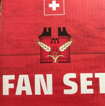FELDSCHLöSSCHEN Fan-Set