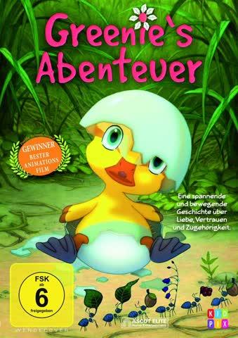 Greenie's Abenteuer