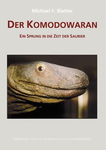 Der Komodowaran