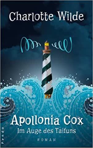 Apollonia Cox: Im Auge des Taifuns
