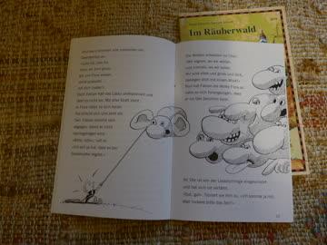 IM RÄUBERWALD+FABIAN DER WOLKENFÄNGER